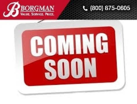 2003 Chevrolet TrailBlazer for sale at BORGMAN OF HOLLAND LLC in Holland MI