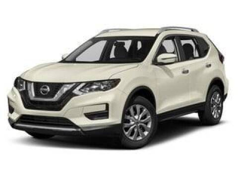 2017 Nissan Rogue for sale at RON SAYER NISSAN in Idaho Falls ID