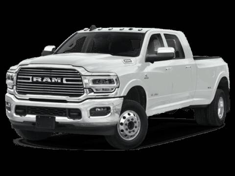2020 RAM Ram Pickup 3500 Limited for sale at RON SAYER CHRYSLER DODGE JEEP RAM in Idaho Falls ID