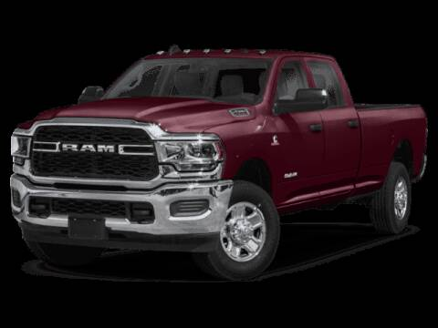 2020 RAM Ram Pickup 2500 Laramie Longhorn for sale at RON SAYER CHRYSLER DODGE JEEP RAM in Idaho Falls ID