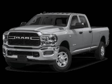 2020 RAM Ram Pickup 2500 Tradesman for sale at RON SAYER CHRYSLER DODGE JEEP RAM in Idaho Falls ID