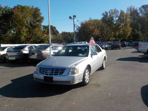 2009 Cadillac DTS for sale at United Auto Land in Woodbury NJ