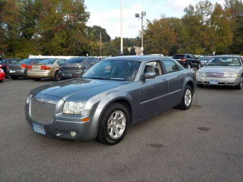 2007 Chrysler 300 for sale at United Auto Land in Woodbury NJ