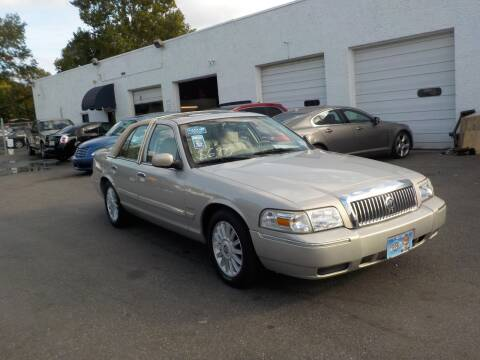2010 Mercury Grand Marquis for sale at United Auto Land in Woodbury NJ