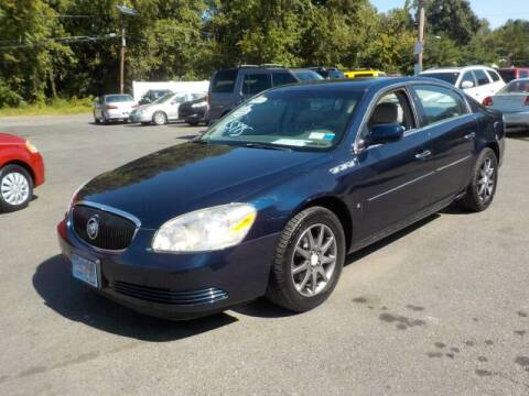 2007 Buick Lucerne for sale at United Auto Land in Woodbury NJ