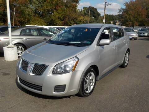 2010 Pontiac Vibe for sale at United Auto Land in Woodbury NJ