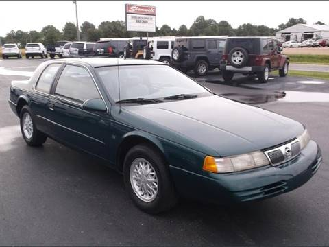 used 1994 mercury cougar for sale in amarillo tx carsforsale com carsforsale com