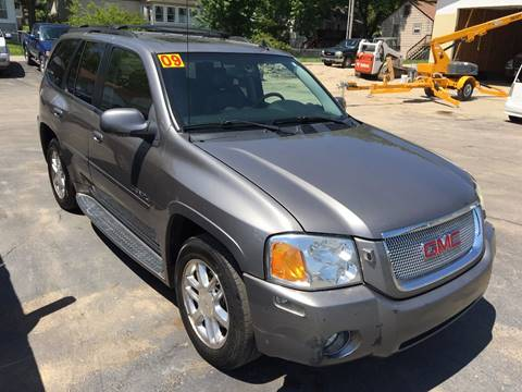 2009 GMC Envoy for sale in Leavenworth, KS
