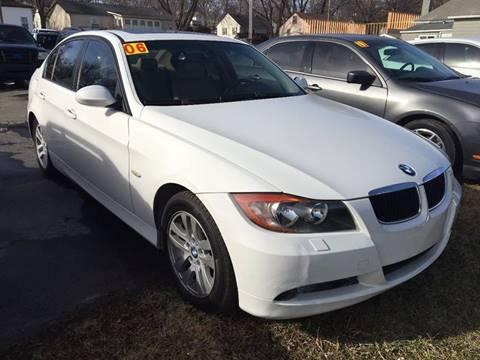 2006 BMW 3 Series for sale in Leavenworth, KS