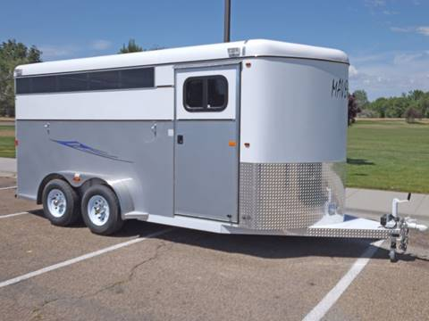 2021 Maverick Deluxe for sale at Mountain View Sales in Lolo MT