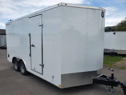 2020 Wells Cargo FastTrac 8.5x16