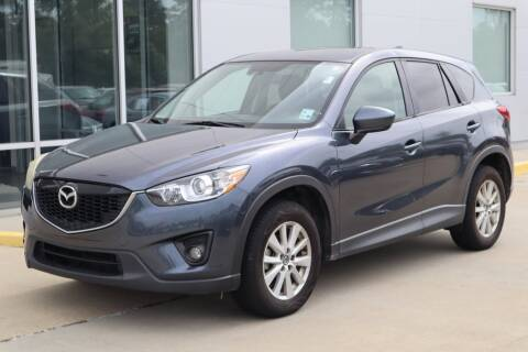 2013 Mazda CX-5 Touring for sale at NISSAN OF PICAYUNE in Picayune MS