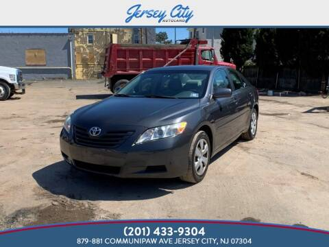 2008 Toyota Camry LE V6 for sale at Jersey City Autoland in New Jersey NJ