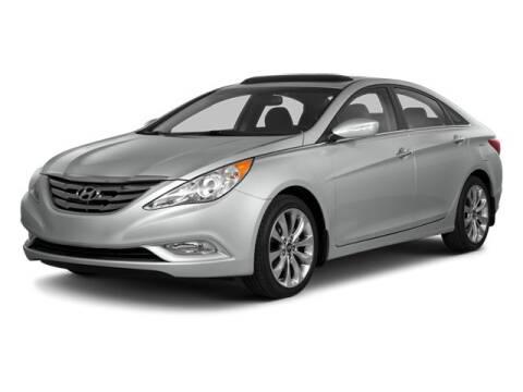 2013 Hyundai Sonata SE 2.0T for sale at Carbiz Baltimore in Baltimore MD