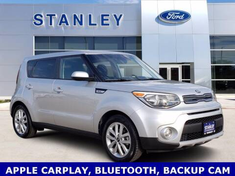 2019 Kia Soul for sale at Stanley Ford Gilmer in Gilmer TX