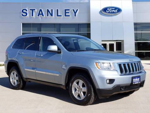 2012 Jeep Grand Cherokee for sale at Stanley Ford Gilmer in Gilmer TX