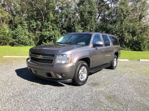 2011 Chevrolet Suburban LT 1500 for sale at Phelan Auto Group in Macon GA
