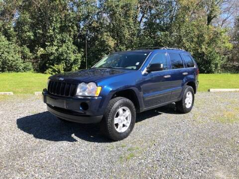 2005 Jeep Grand Cherokee Laredo for sale at Phelan Auto Group in Macon GA