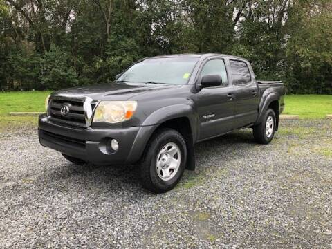 2009 Toyota Tacoma for sale at Phelan Auto Group in Macon GA
