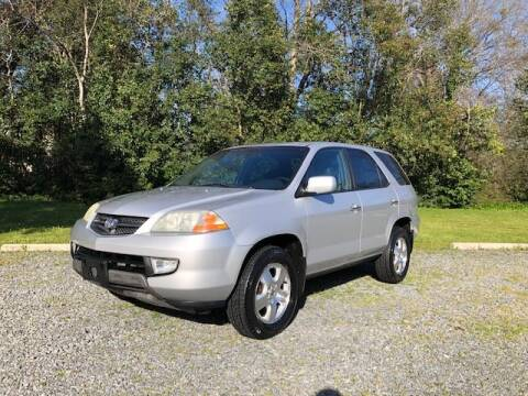 2003 Acura MDX for sale at Phelan Auto Group in Macon GA