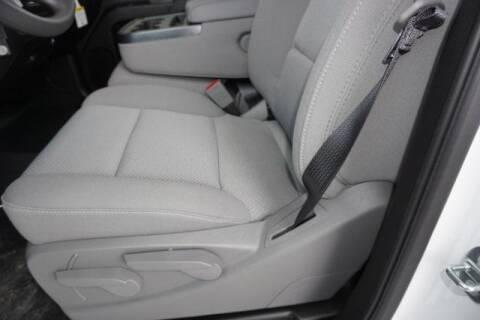 2019 Chevrolet Silverado 2500HD