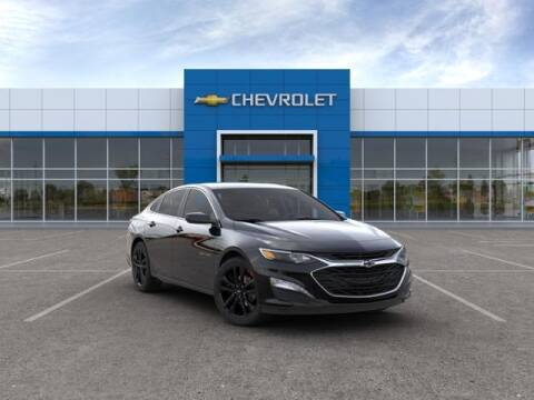2020 Chevrolet Malibu for sale at COYLE GM - COYLE NISSAN - New Inventory in Clarksville IN