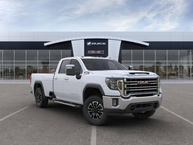 2020 GMC Sierra 2500HD for sale at COYLE GM - COYLE NISSAN - New Inventory in Clarksville IN