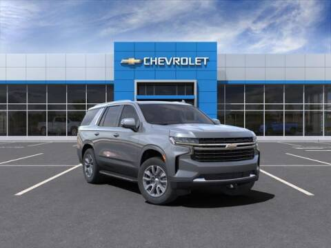 2021 Chevrolet Tahoe for sale at COYLE GM - COYLE NISSAN - New Inventory in Clarksville IN
