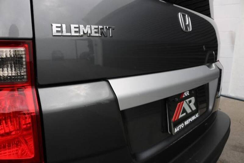 2010 Honda Element EX (image 36)