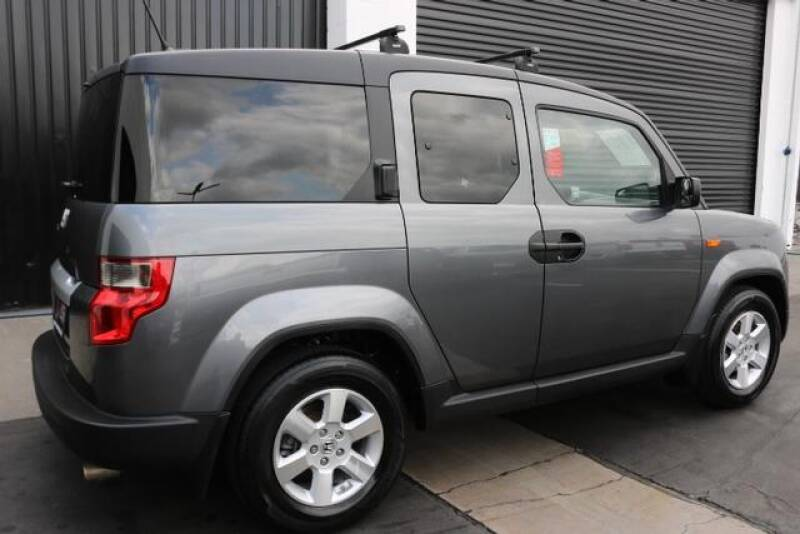 2010 Honda Element EX (image 4)