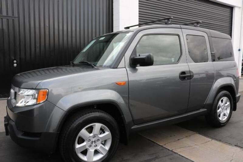 2010 Honda Element EX (image 8)