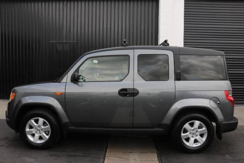 2010 Honda Element EX (image 6)