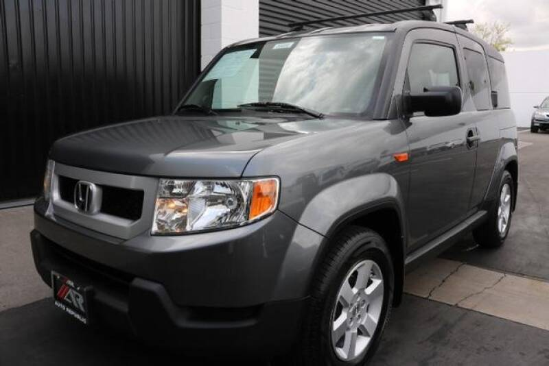 2010 Honda Element EX (image 9)