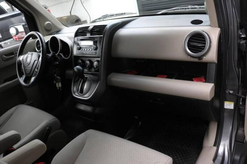 2010 Honda Element EX (image 22)