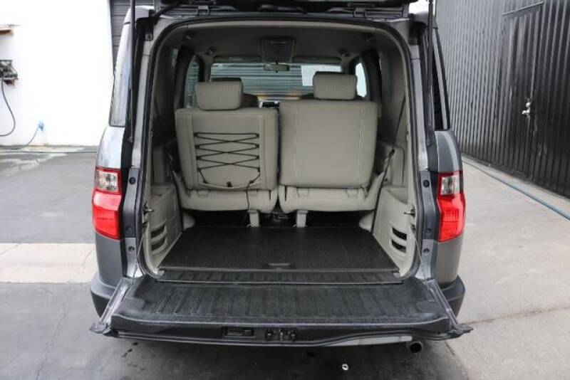 2010 Honda Element EX (image 34)