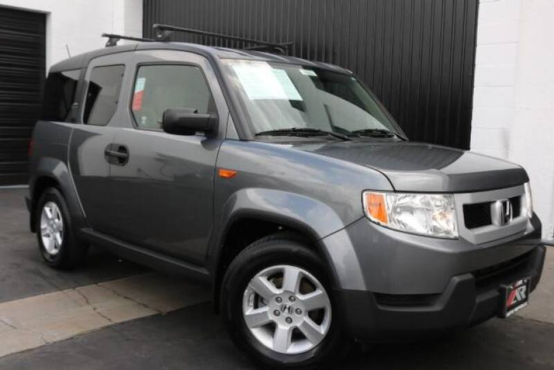 2010 Honda Element EX (image 7)