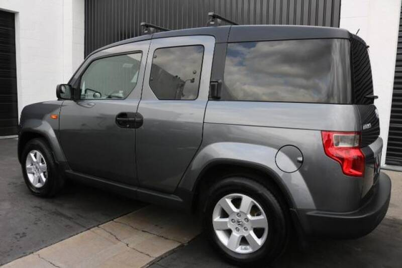 2010 Honda Element EX (image 12)