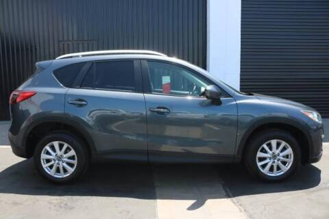 2013 Mazda CX-5 Touring for sale at Auto Republic Orange in Orange CA