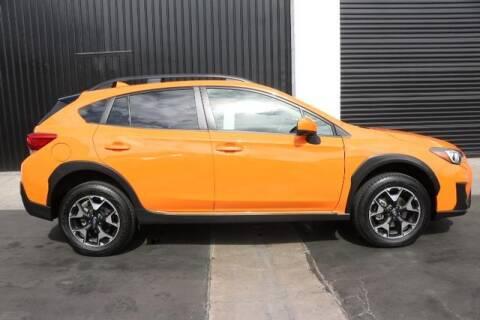 2019 Subaru Crosstrek 2.0i Premium for sale at Auto Republic Orange in Orange CA