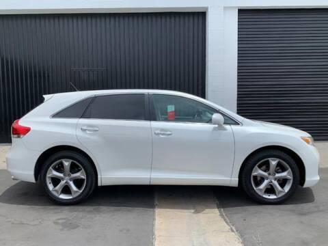 2011 Toyota Venza FWD V6 for sale at Auto Republic Orange in Orange CA