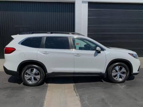 2019 Subaru Ascent Premium 8-Passenger for sale at Auto Republic Orange in Orange CA