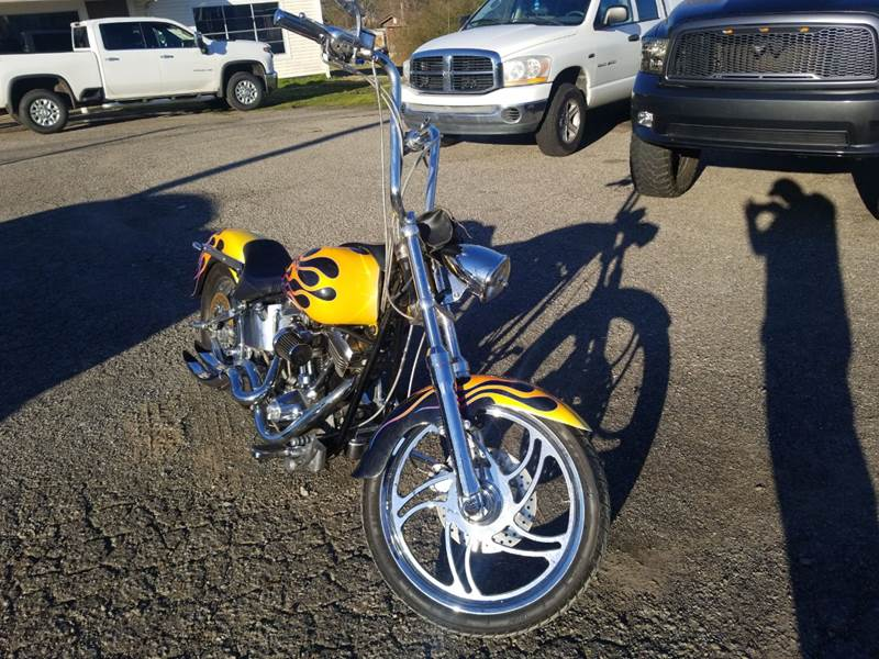 2000 Harley   Davison Harley davidson