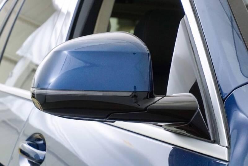 2020 BMW X7 xDrive40i (image 47)