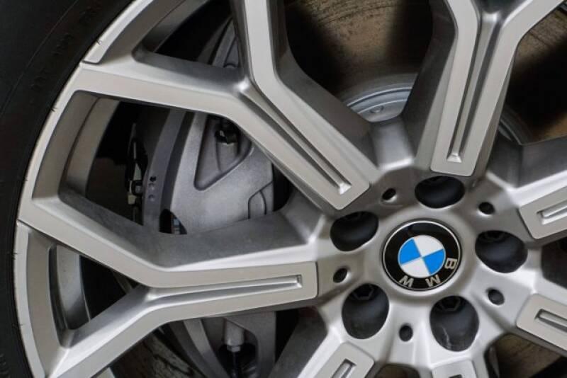 2020 BMW X7 xDrive40i (image 48)