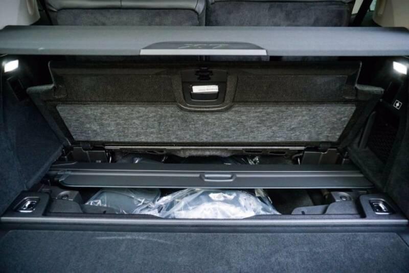 2020 BMW X7 xDrive40i (image 39)