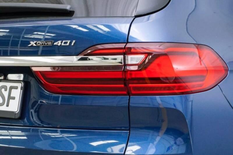 2020 BMW X7 xDrive40i (image 49)