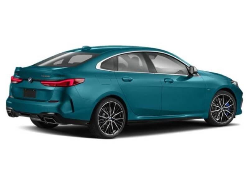 2020 BMW 2 Series M235i xDrive Gran Coupe (image 2)