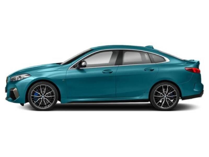 2020 BMW 2 Series M235i xDrive Gran Coupe (image 3)