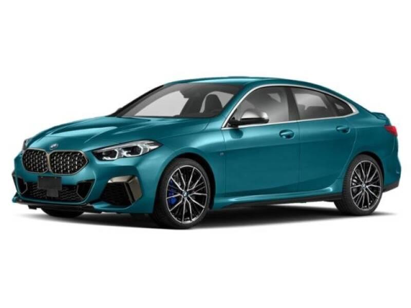 2020 BMW 2 Series M235i xDrive Gran Coupe (image 1)