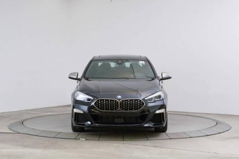 2020 BMW 2 Series M235i xDrive Gran Coupe (image 8)